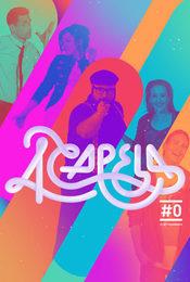 Cartel de AcapelA