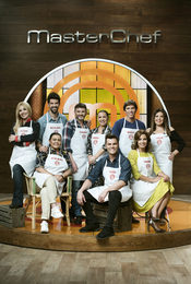 Cartel de MasterChef Celebrity
