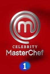 Cartel de MasterChef Celebrity