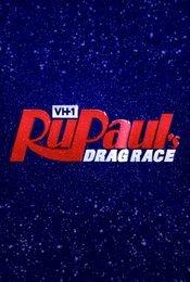 Cartel de RuPaul's Drag Race