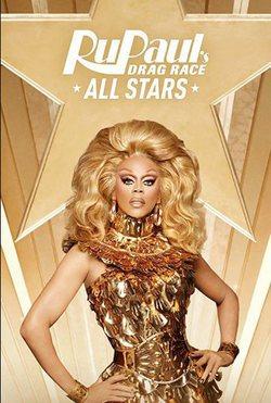 RuPaul's Drag Race: All Stars