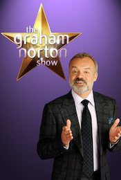 Cartel de The Graham Norton Show