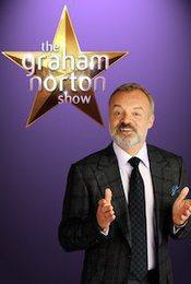 Cartel de The Graham Norton Show