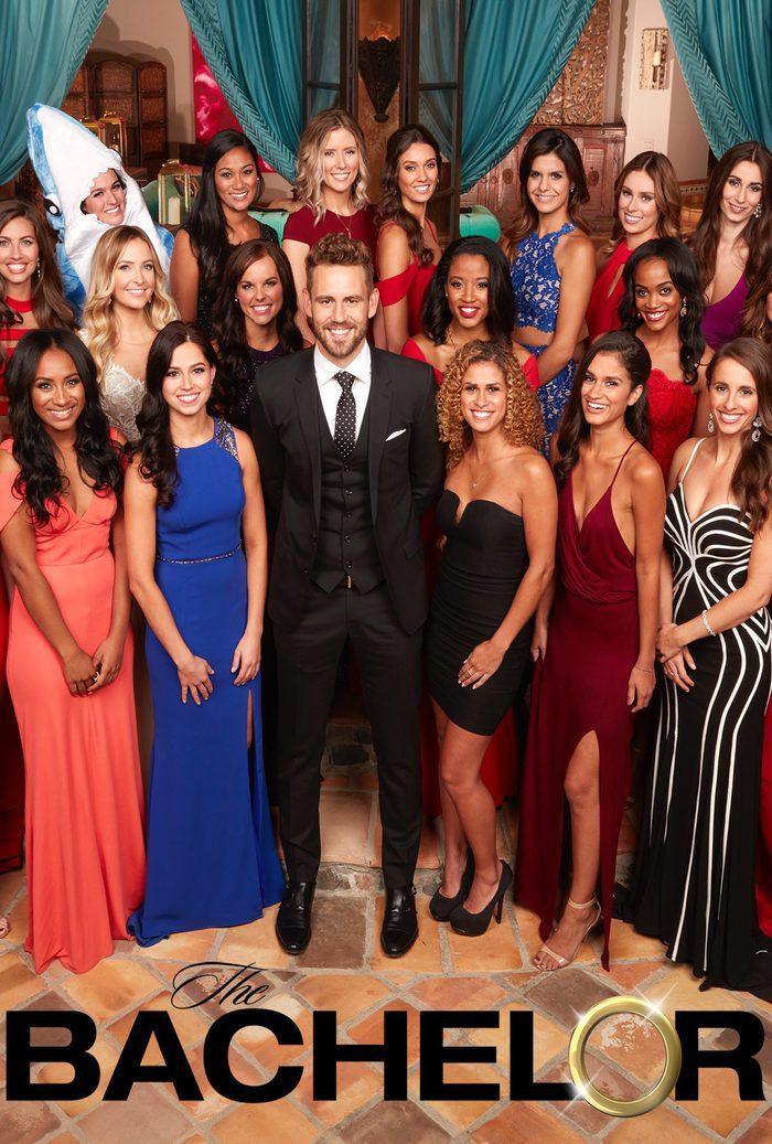 The Bachelor - ABC - Ficha - Programas de televisión