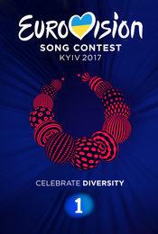 Cartel de Festival de Eurovisión 2017