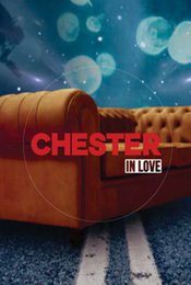 Cartel de Chester in Love