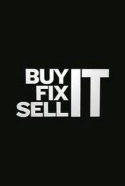 Comprar, restaurar, vender