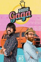 Cartel de Radio Gaga