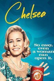 Cartel de Chelsea