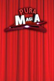 Cartel de Pura magia
