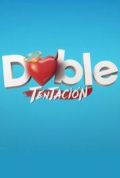 Cartel de Doble tentación