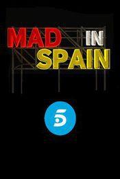 Cartel de Mad in Spain