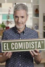 Cartel de El Comidista TV