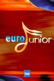 Cartel de Eurojunior