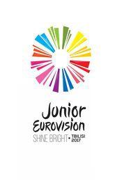 Cartel de Festival de Eurovisión Junior