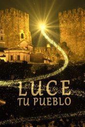 Cartel de Luce tu pueblo