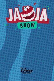 Cartel de JaJa Show