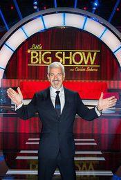 Cartel de Little Big Show