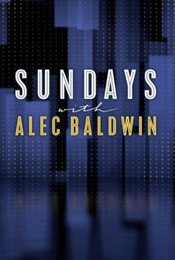Cartel de The Alec Baldwin Show