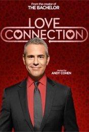 Cartel de Love Connection