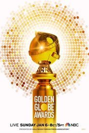Cartel de 76th Golden Globe Awards