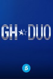 Cartel de GH Dúo