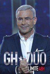 Cartel de GH Dúo: Límite 48 horas