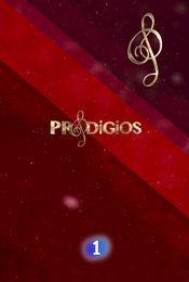 Cartel de Prodigios