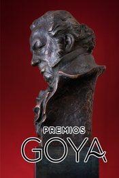 Cartel de Premios Goya