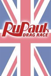 Cartel de RuPaul's Drag Race UK