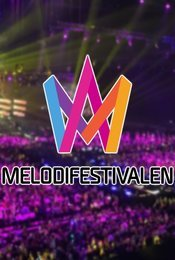 Cartel de Melodifestivalen