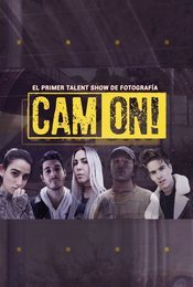 Cartel de Cam On