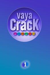 Cartel de Vaya crack