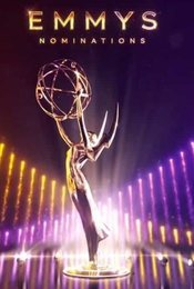 Cartel de 71th Primetime Emmy Awards