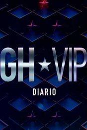 Cartel de Gran Hermano VIP: Diario