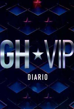 Gran Hermano VIP: Diario
