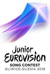 Cartel de Festival de Eurovisión Junior 2019