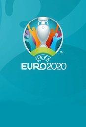 Cartel de Eurocopa de Fútbol 2020