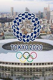 Cartel de Juegos Olímpicos de Tokio 2020