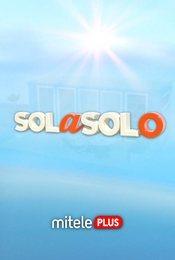 Cartel de Sola/Solo