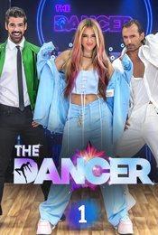 Cartel de The Dancer