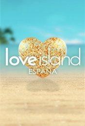 Cartel de Love Island España