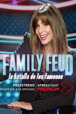 Family Feud: La batalla de los famosos