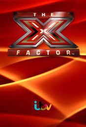 Cartel de The X Factor (UK)