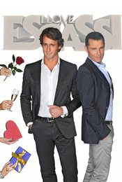 Cartel de I love Escassi