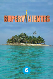 Cartel de Supervivientes