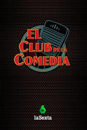 Cartel de El club de la comedia