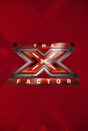 Cartel de The X Factor (US)
