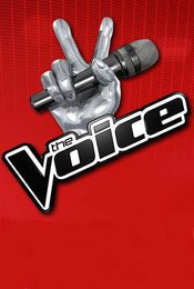 Cartel de The Voice