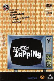 Cartel de Homo Zapping